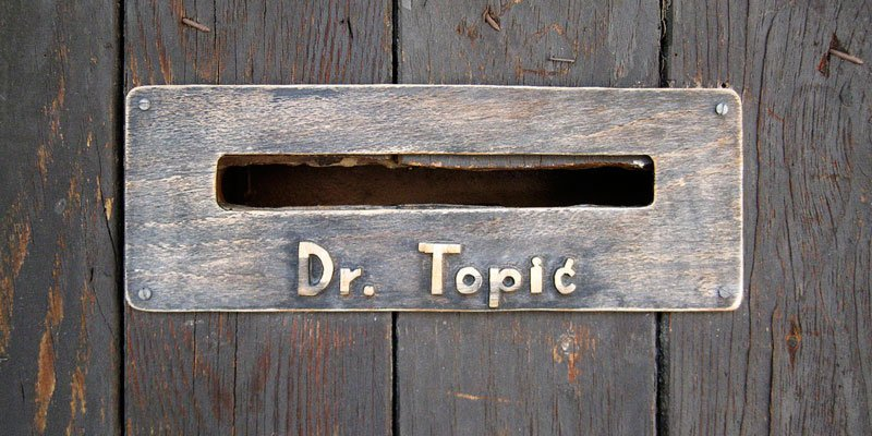 På inspirationstur i Dr. Topics rarietetskabinet