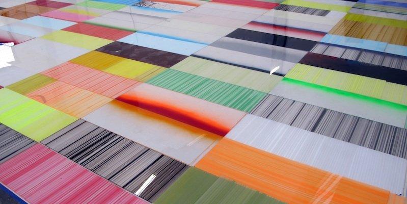 Ugens Kunstner – Ruth Campau