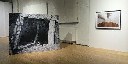 Seminar om det urbane kunstfotografi