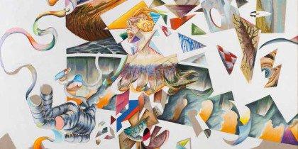 Martin Bigums favorit-kunst
