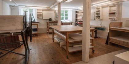 Open call til nyt residency i Viborg