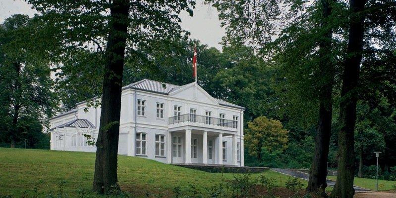 Horsens Kunstmuseum fylder 30