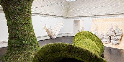 Vinderne af Danmarks største kunstpris skaber endnu mere af Den Frie