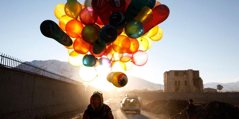 Et andet Afghanistan