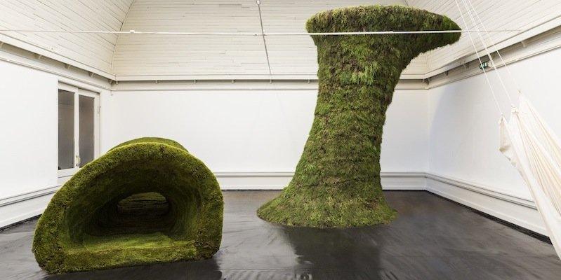 Ugens kunstner – Marianne Jørgensen