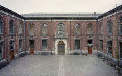 Charlottenborg igen i ledelsesproblemer