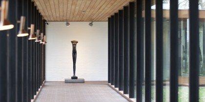 Louisiana modtager kunst til over 100 millioner kroner