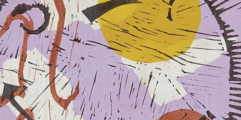 Ugens kunstner – Pernille Kløvedal Helweg