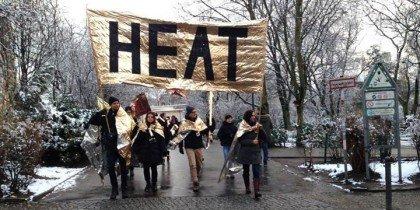 Demo mod vinter