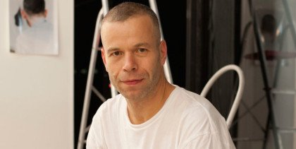 Wolfgang Tillmans modtager årets Hasselbladpris