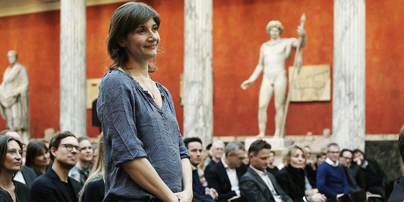 Ny Carlsbergfondets kunstnerlegat uddelt