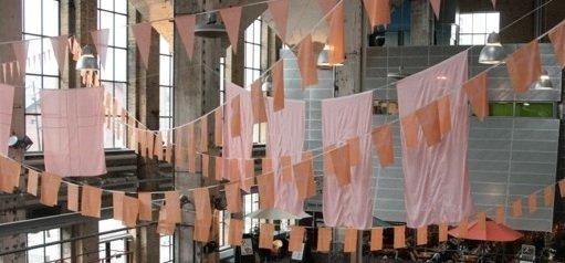 Hesselholdt & Mejlvang farver byen hudfarvet