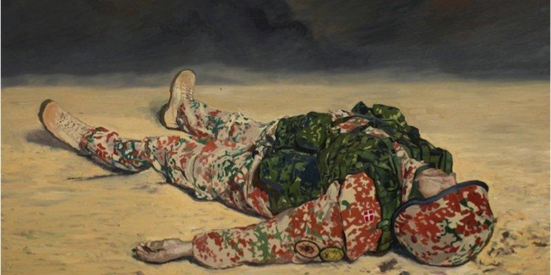 Ugens kunstner – Peter Carlsen