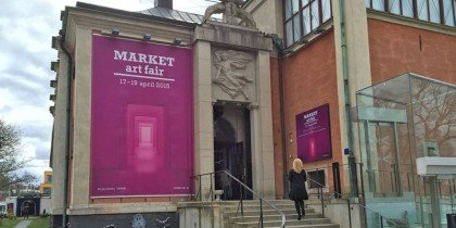 Preview Market Art fair 2015