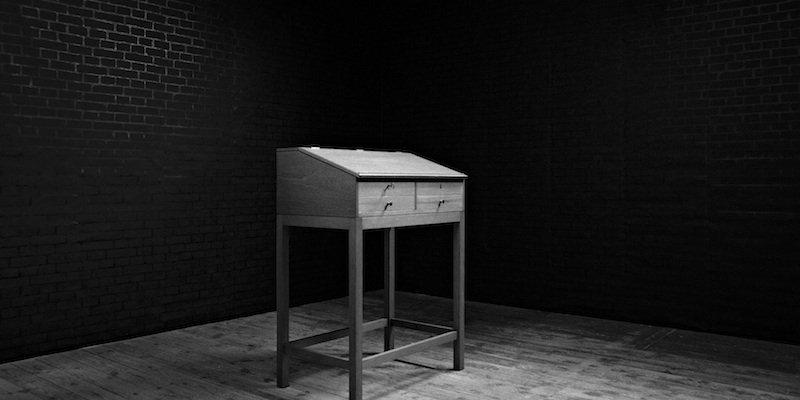 Ugens kunstner – Ulrik Heltoft