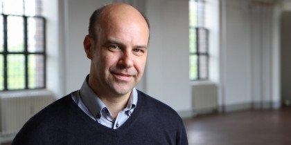 Ny chef for Nikolaj Kunsthal