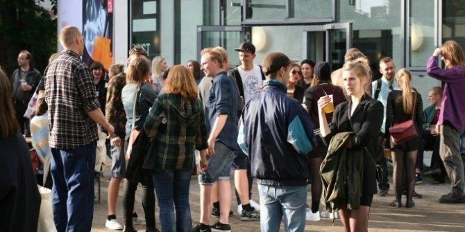 Hvordan ser kunstscenen i Aarhus ud?