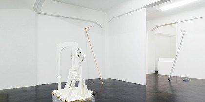 Kunsten og den hvide farve