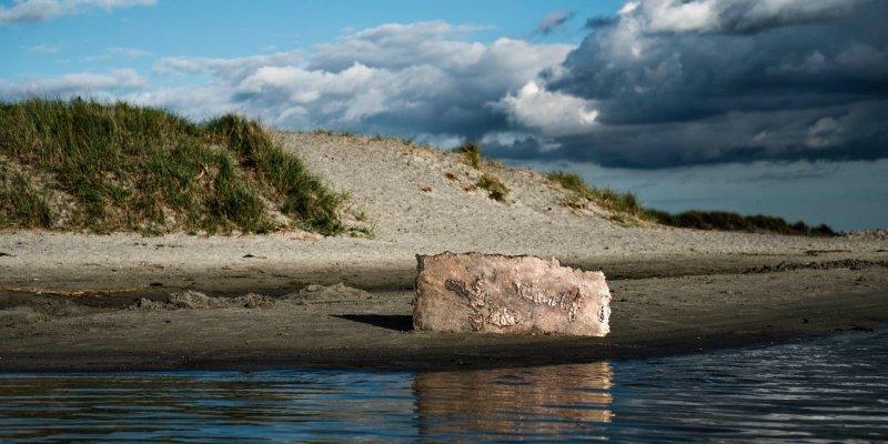 Samtidskunstsatsning sætter Læsø på Danmarkskortet