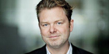 Michael Thouber bliver ny direktør på Kunsthal Charlottenborg