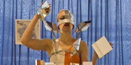 Ugens kunstner – Sophie Dupont