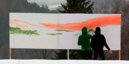 Samarbejdets kunstneriske merværdi
