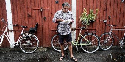 De små frie rum i København