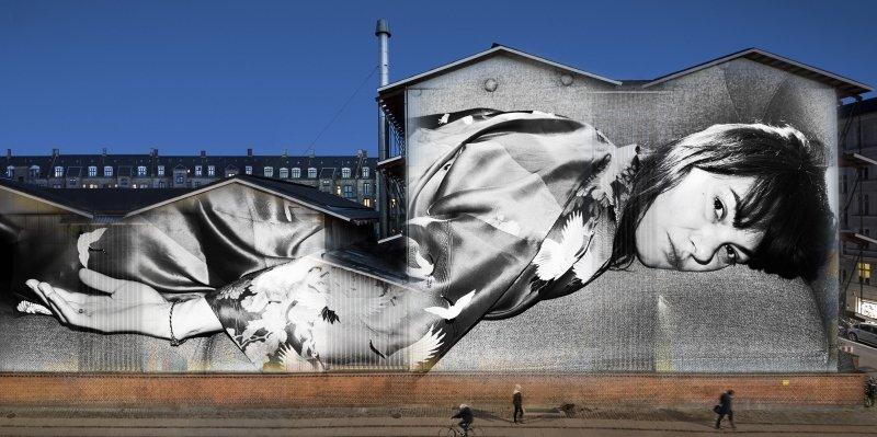 Nyt kunstprojekt hylder Istedgade