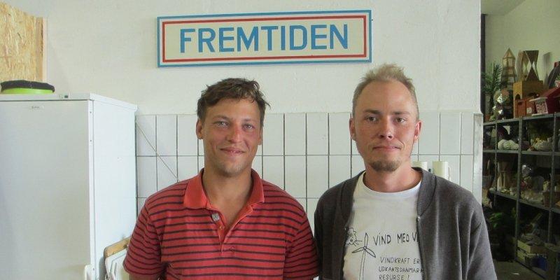 Jens og Morten er specialister i forvirring