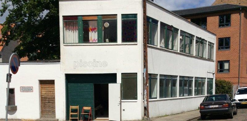 Piscine – et friskt pust til den aarhusianske kunstscene