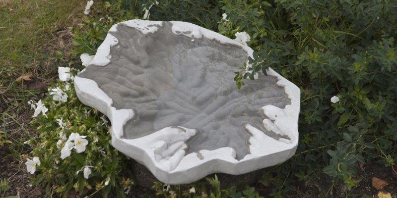 Billeder fra Skulpturlandsby Selde