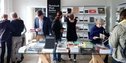 Photobook Week Aarhus fejrer fotobogen
