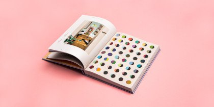 Ny bogudgivelse samler 32 danske illustratorer
