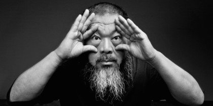Kunstværk på klods – Ai Weiwei skal bruge dit LEGO
