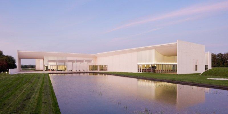 Velgørenhedsauktion som ny finansieringsmodel for kunstmuseum