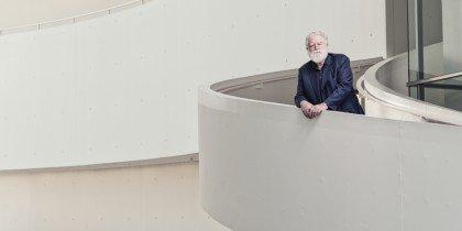 I skæret fra det indre lys – James Turrell i Aarhus