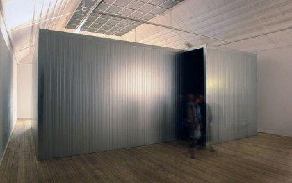 Eftertænksom udstilling i Århus Kunstbygning præmieret