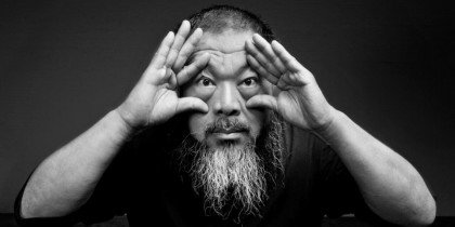 Ai Weiwei i Aarhus