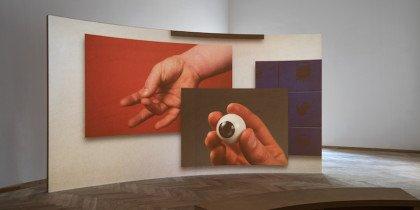 Ugens kunstner – Amalie Smith