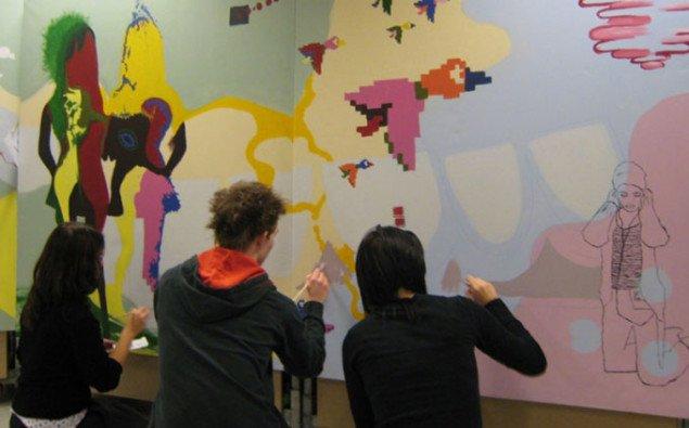 Unge talenter i Holstebro