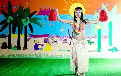 Lilibeth Cuenca Rasmussen – Eksotisk dans i Vejle