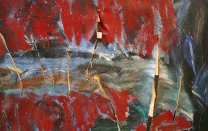 Antimaleri og impressionisme