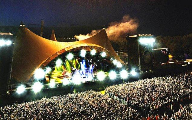 aarhus.nu på Roskilde 08: Kunst, events og rock 'n roll!