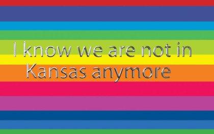 Ikke i Kansas