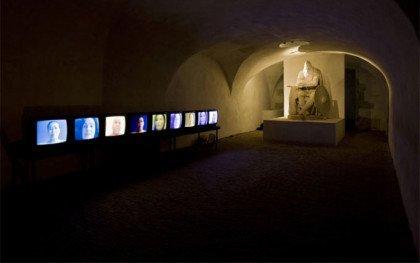 Arvestykker – samtidskunst på Kronborg