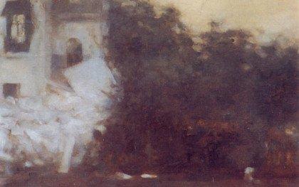 Ruiner i kunsten