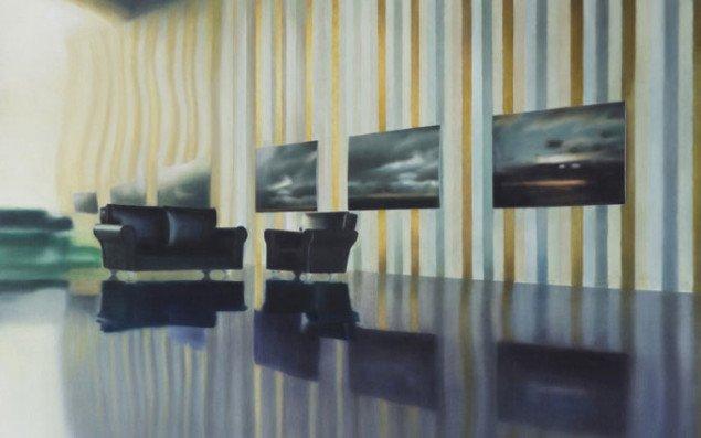 Lounge-stemninger på MøllerWitt