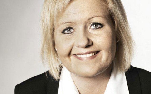 Danmarks nye kulturminister