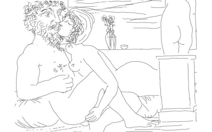 Picasso og sexisme