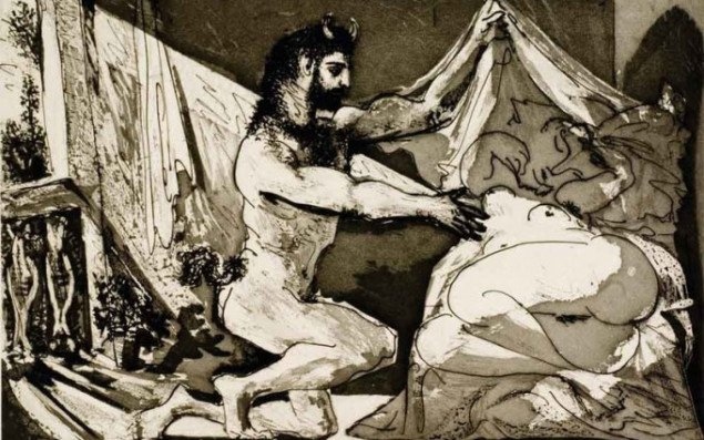 Er mandschauvinisme god kunst?